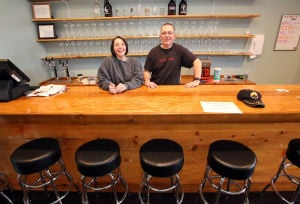 New microbrewery, homebrew store opening in LaPorte