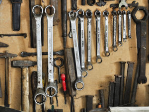 Simple tips to be more efficient in your garage