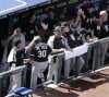 De Aza's ninth-inning sacrifice fly gives White Sox the win