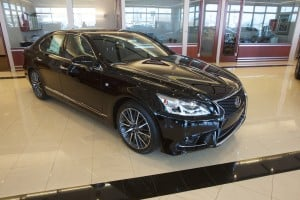 Lexus of Merrillville: Unequalled customer service and quality