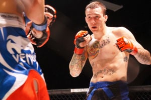 Shoaff outguns Tweedy at HFC 19