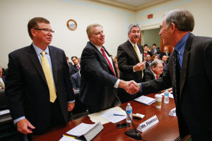 Steel Caucus secures promise of tougher anti-dumping laws