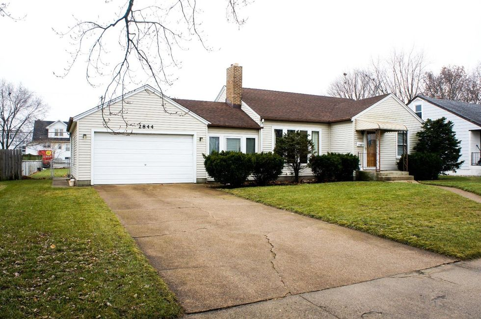Homes Recently Listed In Northwest Indiana Home And