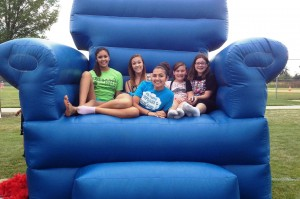 Crete Park District celebrates annual Park-A-Palooza
