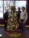 Get ready for Festival of Trees