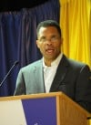 Jesse Jackson Jr. takes medical leave of absence