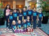 Hammond students excel at chess tournament