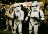 Storm troopers get ready to invade Comic-Con