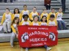 Harding tops in Hammond tournament