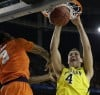 Chesterton's McGary leads Wolverines to NCAA title game