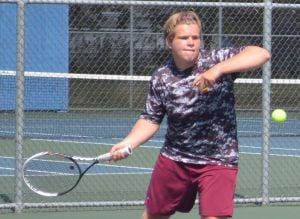 Chesterton, Morton finish strong at Highland Doubles Invite