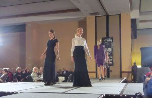 Tri Kappa's Beta Rho hosts Evening of Elegance Fashion Show