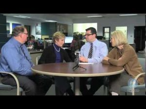 Political Roundtable: Sue Ellspermann