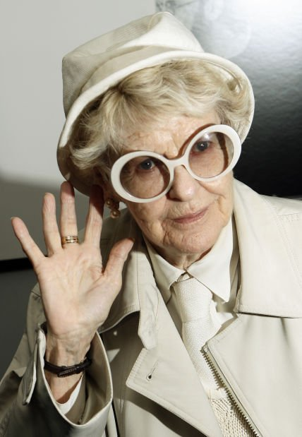 OFFBEAT: Teflon-tough Elaine Stritch dead at age 89