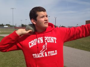 Crown Point's Kessler living up to big sister's legacy