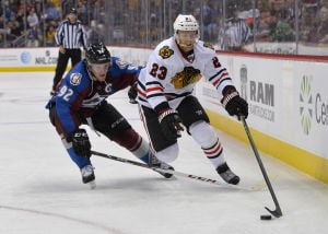 BLACKHAWKS: In welcome home, Versteeg needs to brush up on Q's changes