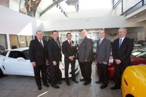 Best Used Car Dealer: Schepel Auto Group