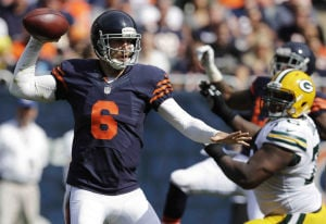 AL HAMNIK: Cutler not alone in Bears' blame game