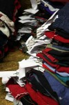 Stacks of Life for Ugly Christmas Sweaters
