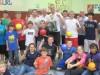 Third dodgeball battle set for Sept. 19