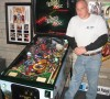 State-of-the-art pinball machine takes players to Oz