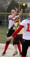 Chesterton/Portage softball