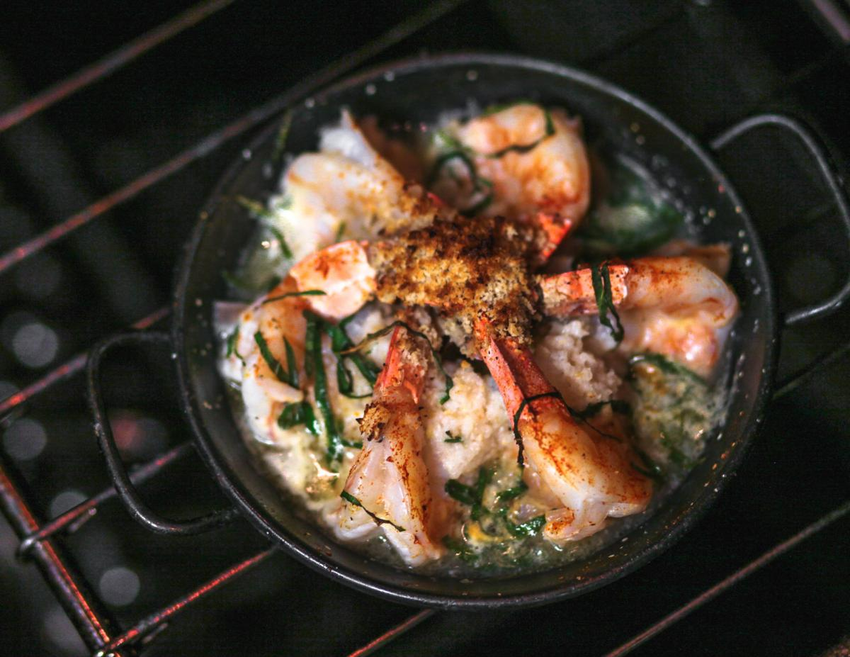 Creative Seafood Dishes For Lent Food Nwitimes Com