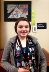 Young artist inspires others by winning national honor