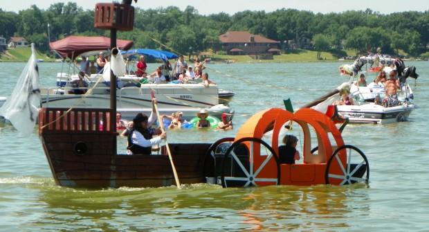 Cedar Lake Summerfest seeks contest, parade entries