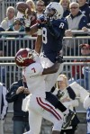 Indiana falls to Penn St to dash bowl hopes