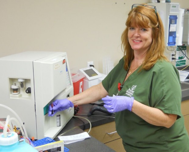 Porter Regional Hospital opens new outpatient lab at ...