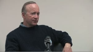 Gov. Mitch Daniels - Government Reform