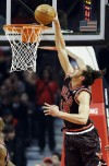 Bulls Joakim Noah