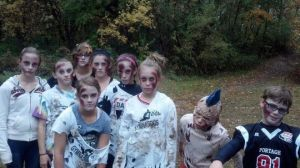 Freaky Fun Zombie Run planned
