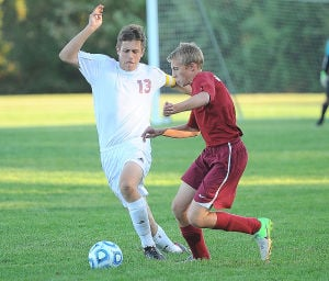 Defensive-minded Adair defines Andrean boys soccer