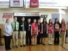 SJE Students advance to Regional and State Science Fair competitions