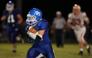 Poynter's big day helps Boone Grove upset Wheeler