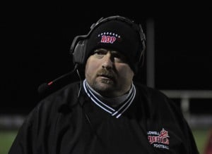 Former Lowell coach Kennedy resigns at Bloomington South