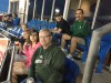 RailCats fans make trek for American Association Championship Series