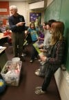 South Haven 4th-graders learn basics of recycling