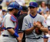 Free-falling Cubs blanked by Dodgers