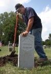 New gravestones mark region Civil War veterans' sacrifices