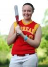 Region softball community continues to support Andrean's Crandol