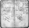 Centruy-old journal makes long trip home