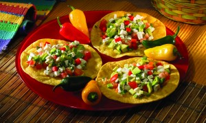 Cinco de Mayo party menus filled with flavor, fun