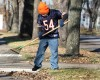 Highland fifth-graders hope to rake in donations