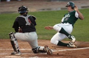 RailCats stay cool during hot stretch