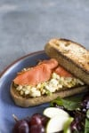 Food-Deadline-Egg Salad Sandwich