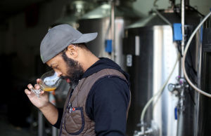 Northwest Indiana's craft brewing industry exploding