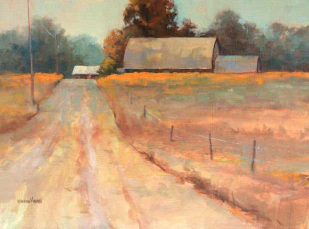 Chesterton Art Fair features Porter and Lake county artists